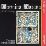 Carmina Burana (XI-XIII Century)