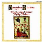 Carmina Burina, Vol. 2