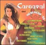 Carnaval Del Merengue '96