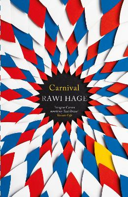 Carnival - Hage, Rawi