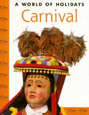 Carnival - Chambers, Catherine