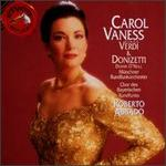 Carol Vaness Sings Verdi & Donizetti - Ambrogio Riva (bass); Anton Rosner (tenor); Carol Vaness (soprano); Dennis O'Neill (tenor); Marisca Mulder (soprano);...