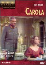 Carola - Norman Lloyd