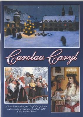 Carolau Caryl - Jones, Caryl Parry