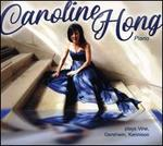 Caroline Hong plays Vine, Gershwin, Kennison