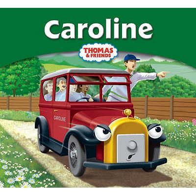Caroline - Awdry, Wilbert Vere, Reverend