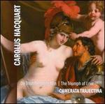 Carolus Hacquart: De Triomfeerende Min (The Triumph of Love)