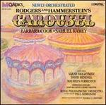Carousel [1987 Studio Cast]