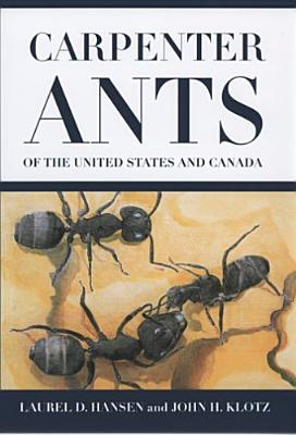 Carpenter Ants of the United States and Canada: Richard Verstegan and the International Culture of Catholic Reformation - Hansen, Laurel D, and Klotz, John H