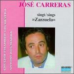 Carreras Sings Zarzuela