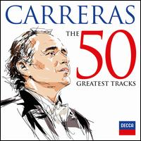 Carreras: The 50 Greatest Tracks - Ariel Ramírez (harpsichord); Arsenio Zambrano (guitar); Domingo Cura (percussion); Jorge Padin (percussion);...