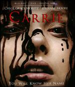 Carrie [2 Discs] [Includes Digital Copy] [UltraViolet] [Blu-ray/DVD] - Kimberly Peirce