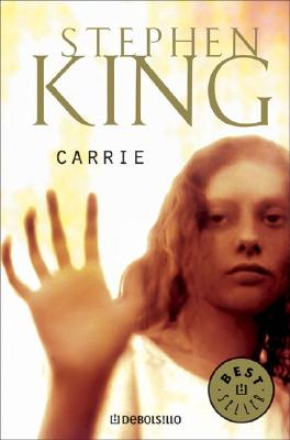 Carrie - King, Stephen, and Vlastelica, Gregorio (Translated by)
