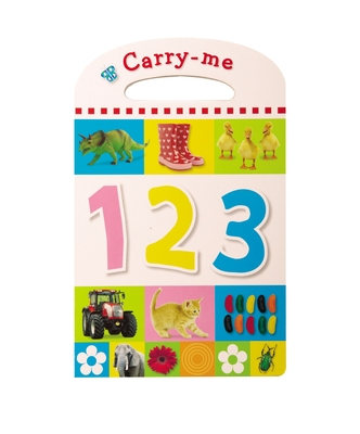 Carry-Me 123 - Griffin, Keith