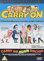 Carry On Again Doctor [Special Edition]
