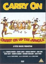 Carry On up the Jungle - Gerald Thomas
