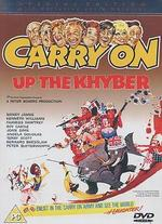 Carry On Up the Khyber [Special Edition] - Gerald Thomas