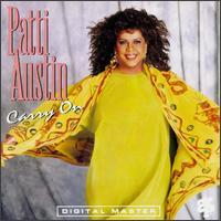 Carry On - Patti Austin