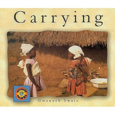 Carrying - Swain, Gwenyth