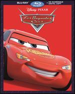 Cars [Blu-ray] [2 Discs] - Joe Ranft; John Lasseter
