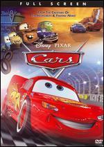 Cars [P&S]