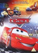Cars - Joe Ranft; John Lasseter