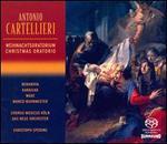 Cartellieri: Christmas Oratorio