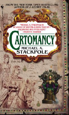 Cartomancy - Stackpole, Michael A