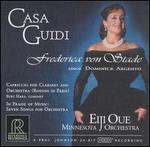 Casa Guidi: Frederica von Stade Sings Dominick Argento