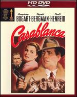 Casablanca [HD] - Michael Curtiz