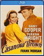 Casanova Brown [Blu-ray]