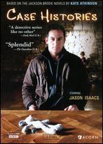 Case Histories: Series 01
