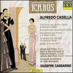 Casella: Selected Chamber Works