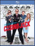 Casino Jack [Blu-ray] - George Hickenlooper