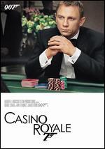 Casino Royale - Martin Campbell