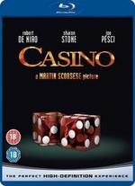 Casino [Special Edition] [Blu-ray]