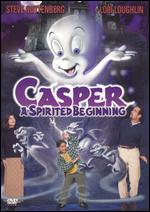 Casper: A Spirited Beginning - Sean McNamara