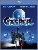 Casper [Blu-ray]