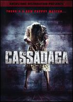 Cassadaga - Anthony DiBlasi