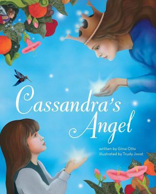 Cassandra's Angel - Otto, Gina