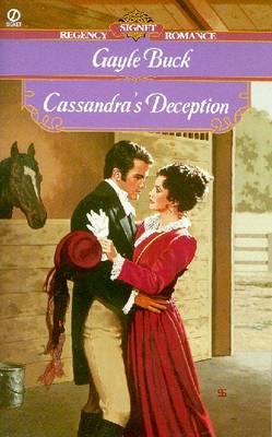 Cassandra's Dilemma - Buck, Gayle
