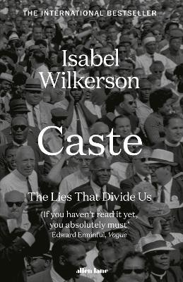 Caste: The International Bestseller - Wilkerson, Isabel