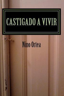 Castigado a Vivir - Ortea, Nino
