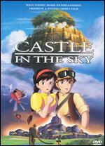 Castle in the Sky [2 Discs] - Hayao Miyazaki