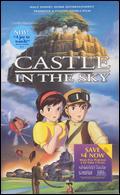 Castle in the Sky [Blu-ray] - Hayao Miyazaki