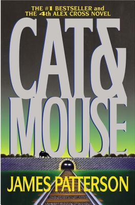 Cat & Mouse - Patterson, James