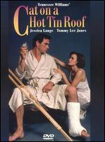 Cat on a Hot Tin Roof - Jack Hofsiss