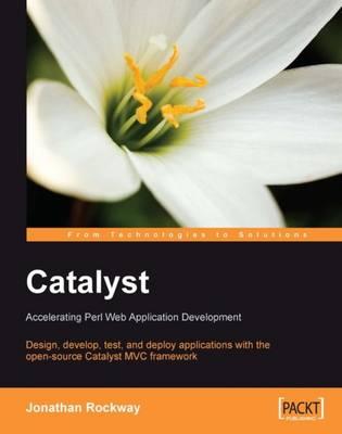 Catalyst - Rockway, Jonathan