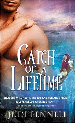 Catch of a Lifetime - Fennell, Judi