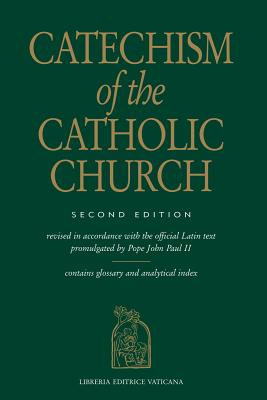 Catechism of the Catholic Church - Vaticana, Libreria Editrice